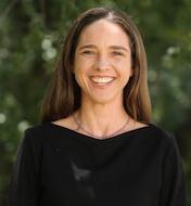 Katharine Mach, Stanford